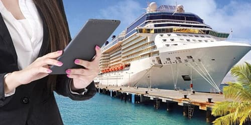 Propel Cruise Line Operations With A Powerful Ship Property Management System (Spms)