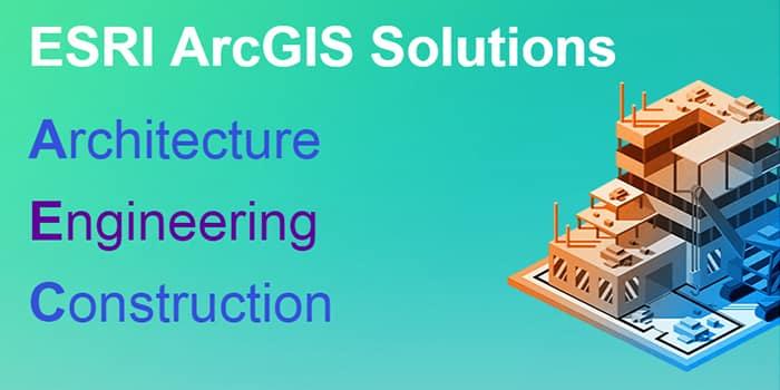 ESRI ArcGIS Solutions