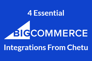 Bigcommerce Integrations