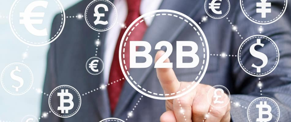 B2B Digital Payments