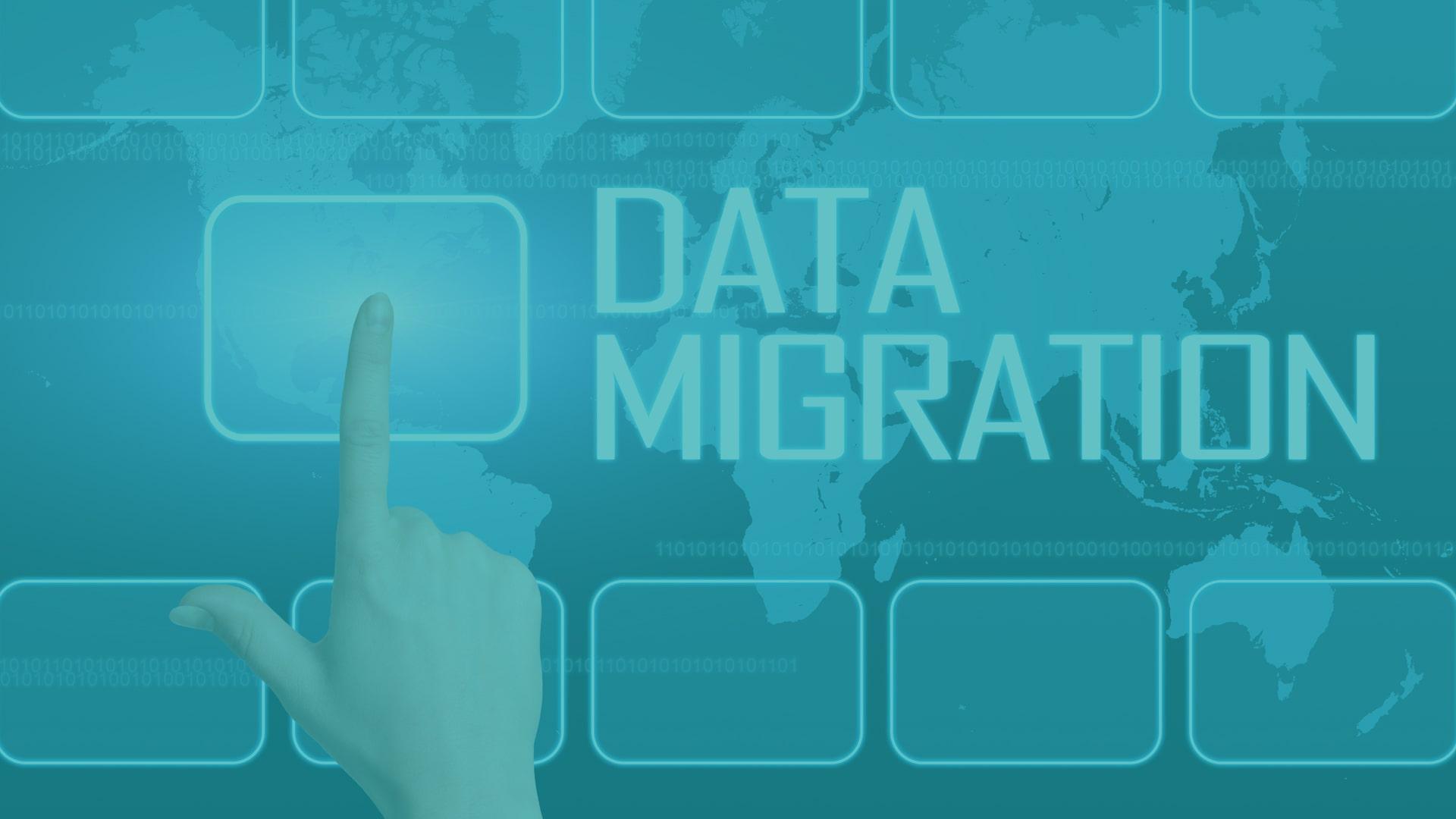 sap hana 2025 migration solution