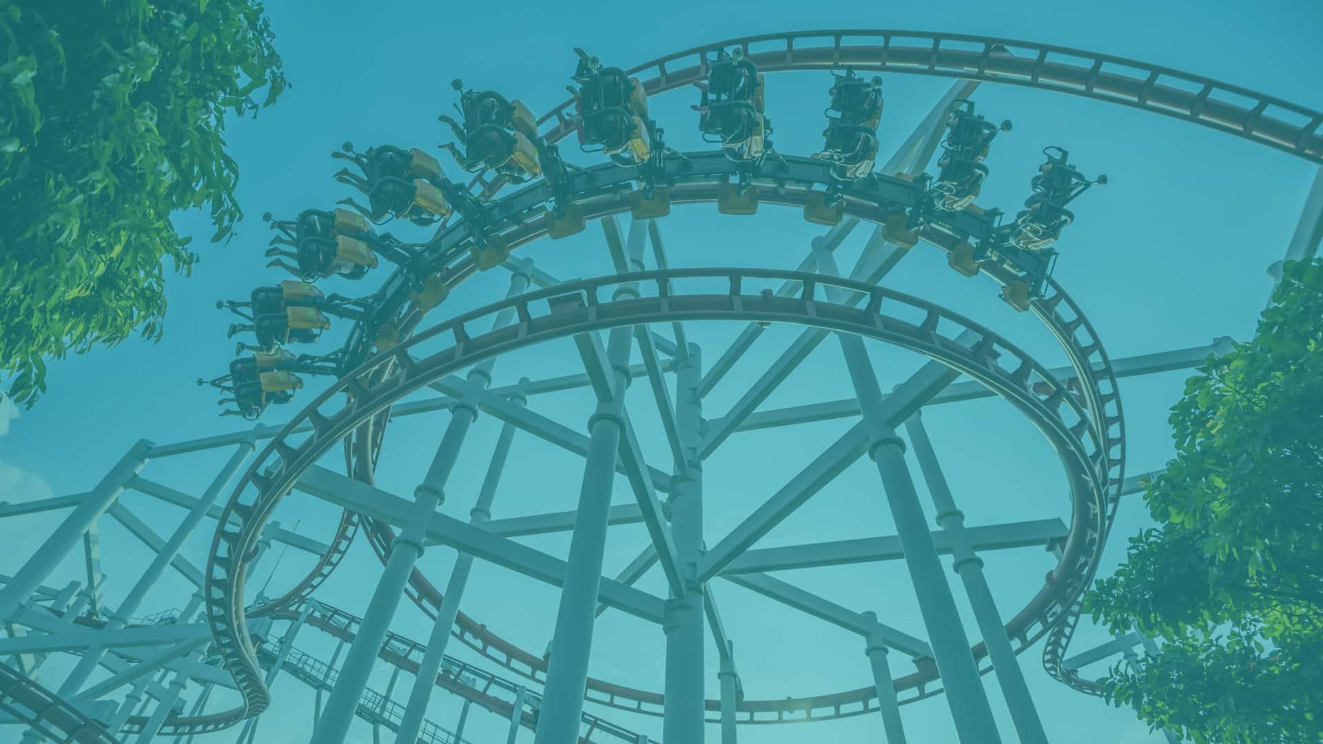 theme park management software