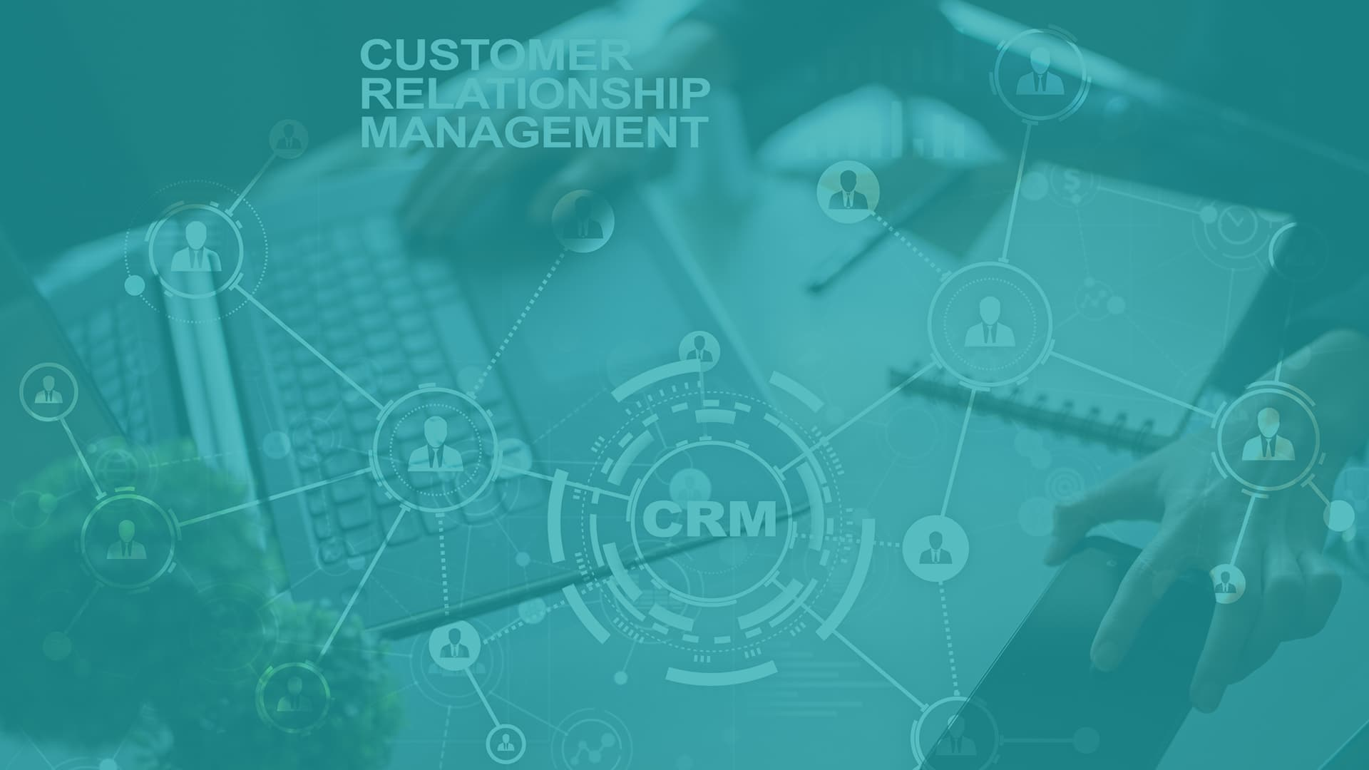 Top benefits of integrating netsuite and Salesforce crm
