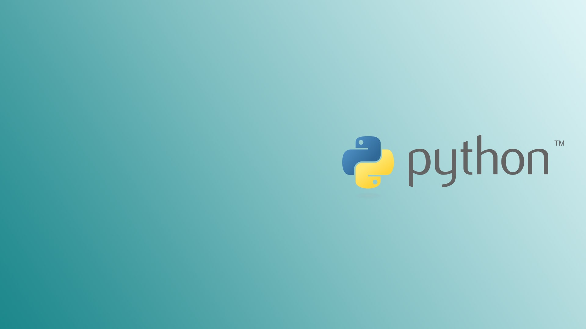 What Does the Python Programming Language Do?