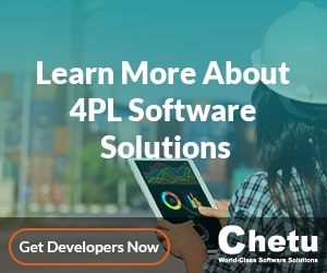 4PL Software Solutions