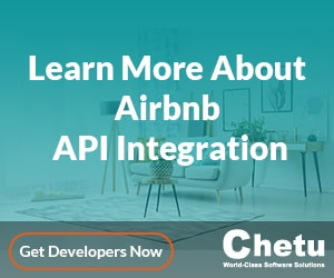 Airbnb API Integration