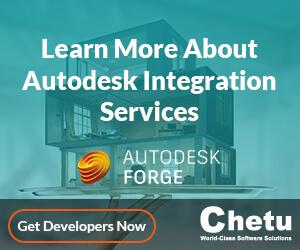 Autodesk Integration Services