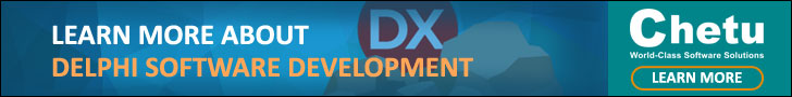Delphi Software Development