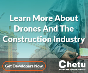 Drones And The Construction Industry
