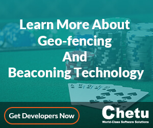 Geo-fencing And Beaconing Technology