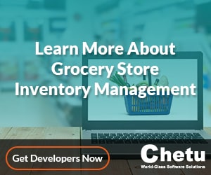 Grocery Store Inventory Management