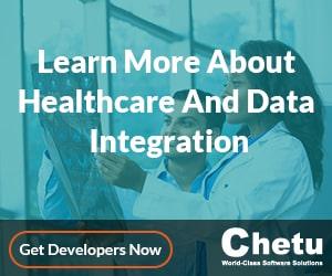 Big Data Impacts Healthcare