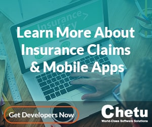 Insurance Claims & Mobile Apps