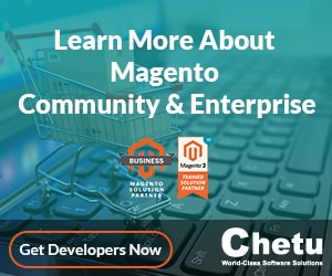 magento community vs. magento enterprise