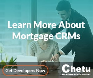 Mortgage CRM Functionalities That Simplify The Lending Process