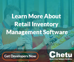 Retail Inventory Management Software
