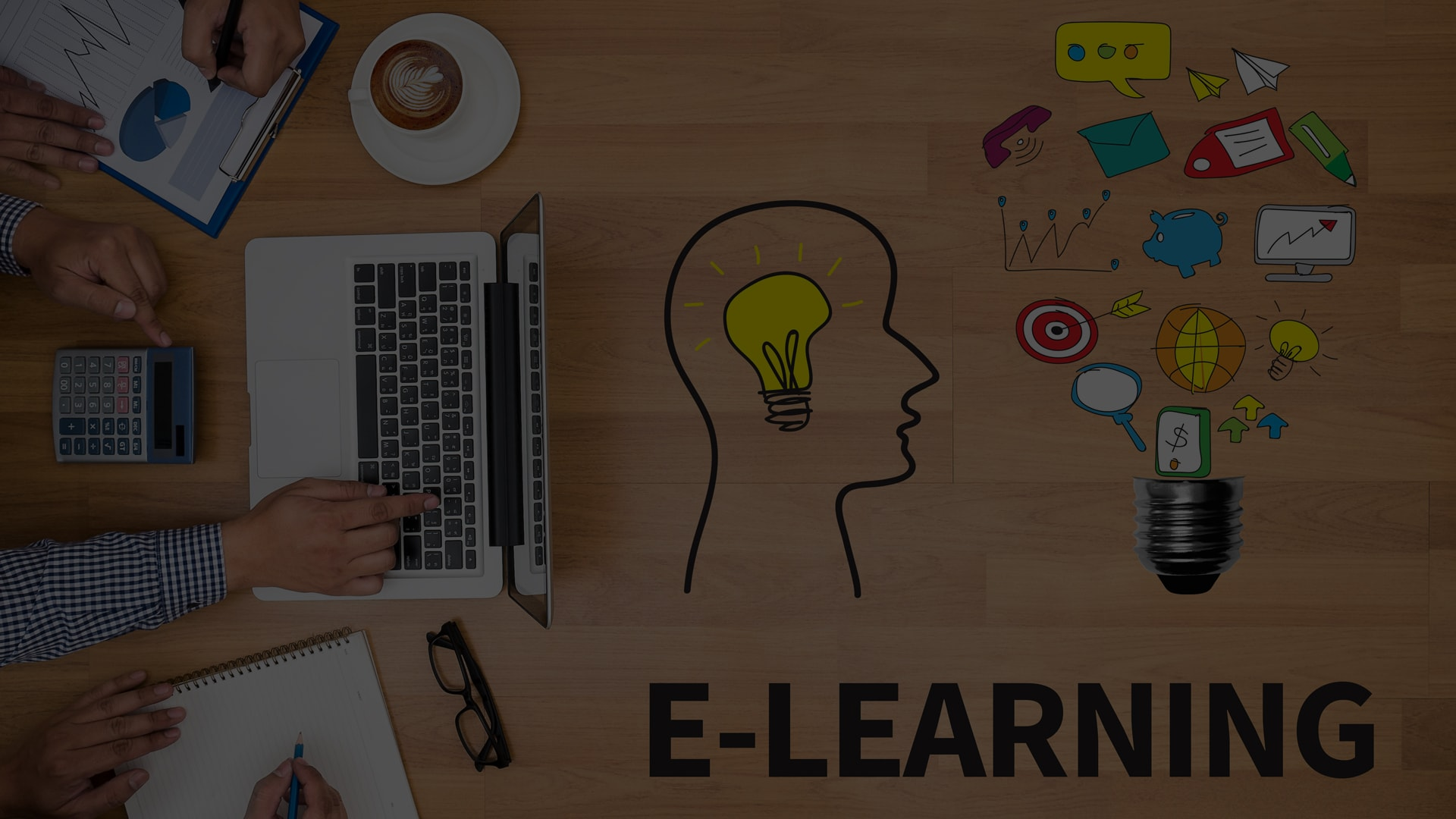 Top 10 Trends in eLearning Solutions & Development