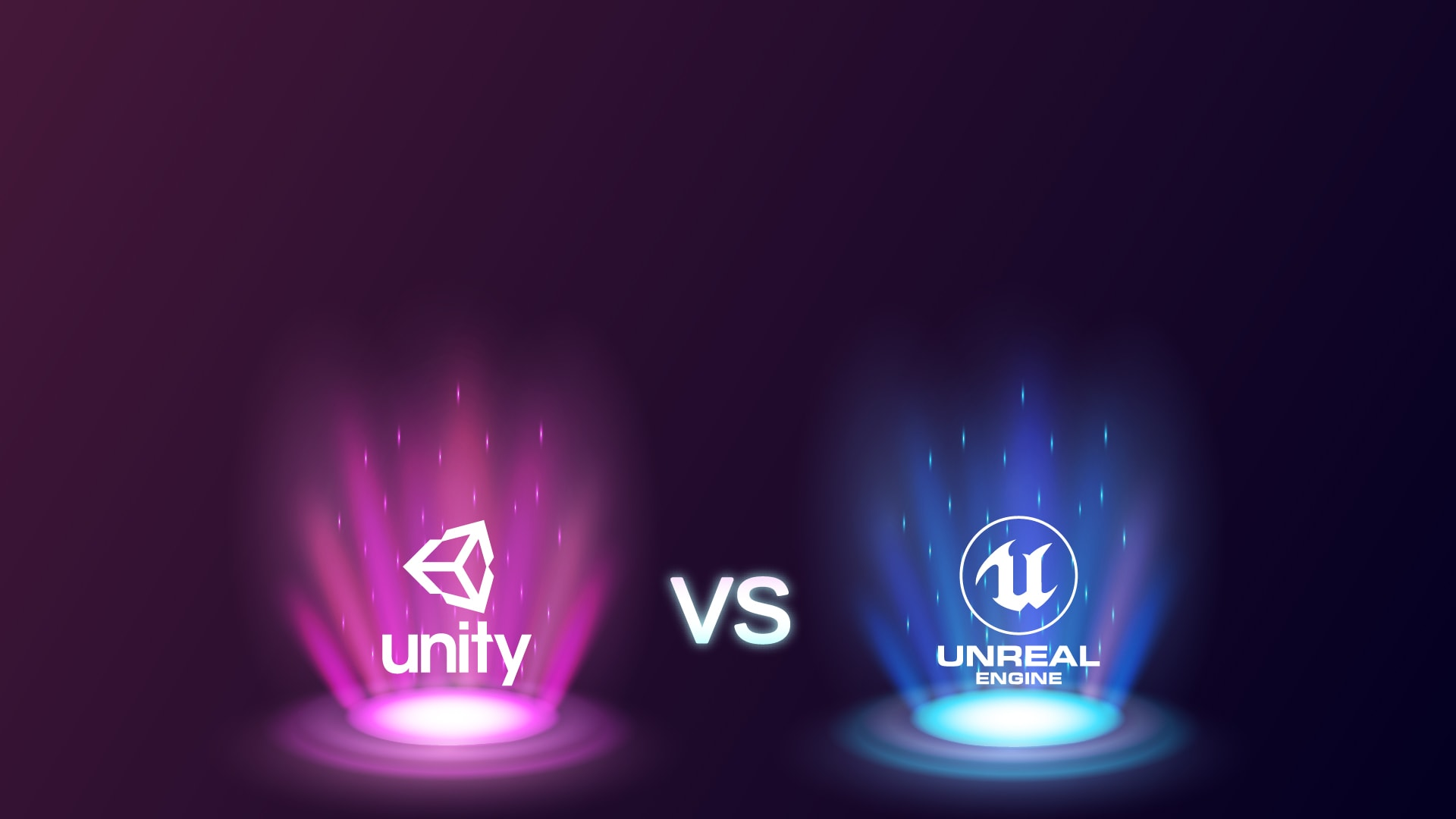 Unity vs Unreal Engine