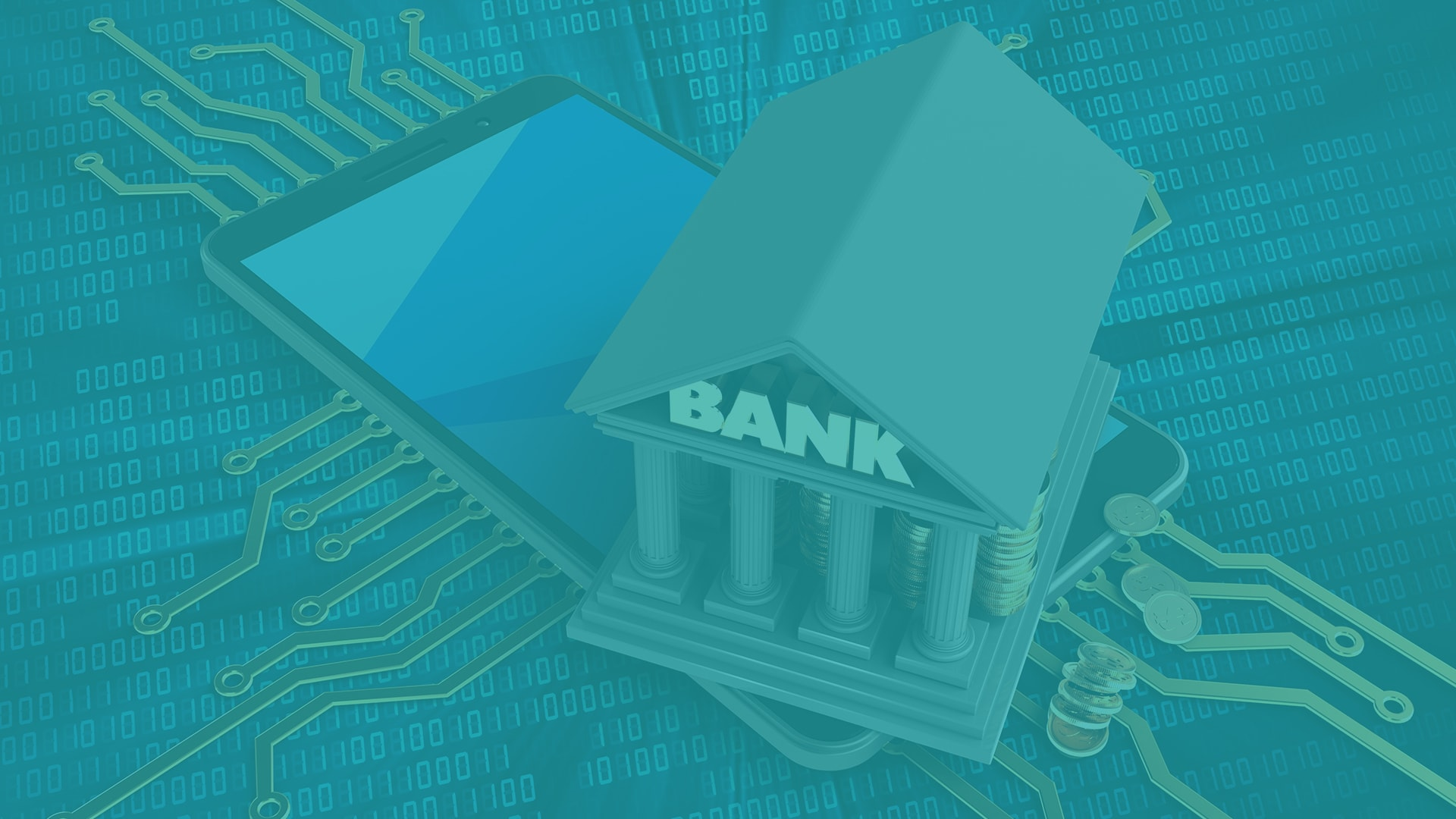 What are the benefits of CORE banking solutions?