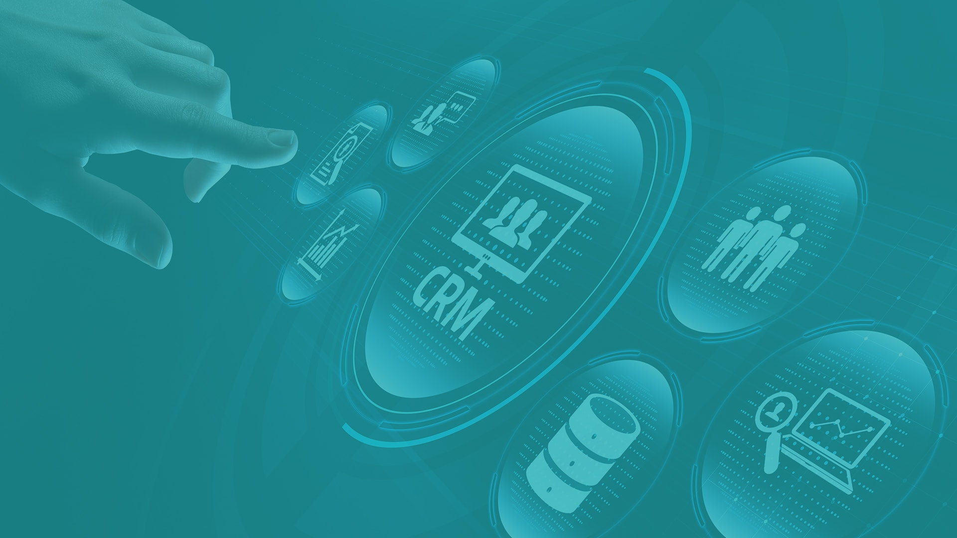 What Is CRM Software And How Does It Work?