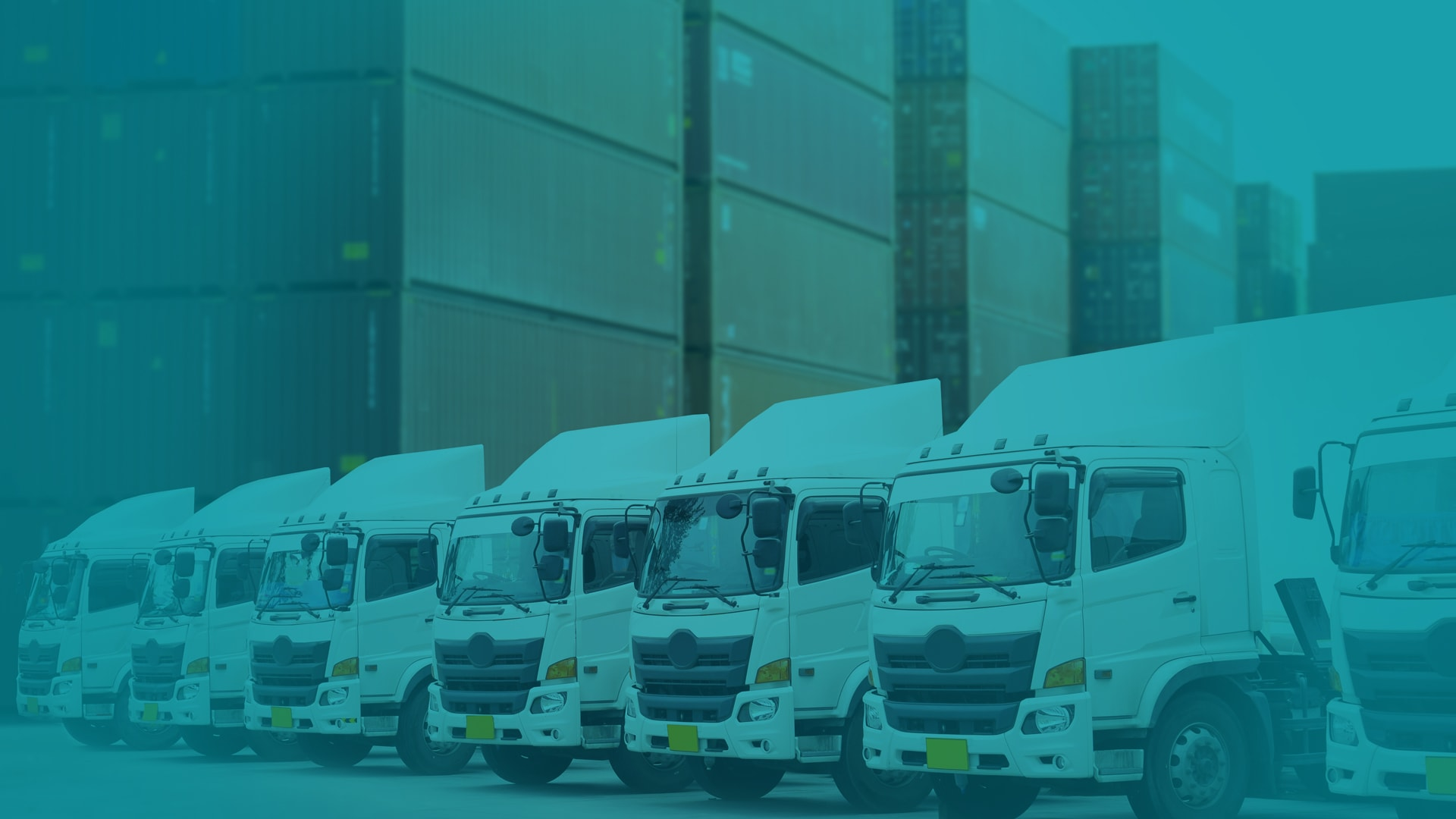 Why you should create your own Fleet Management System