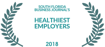 Healthiest Employer Award