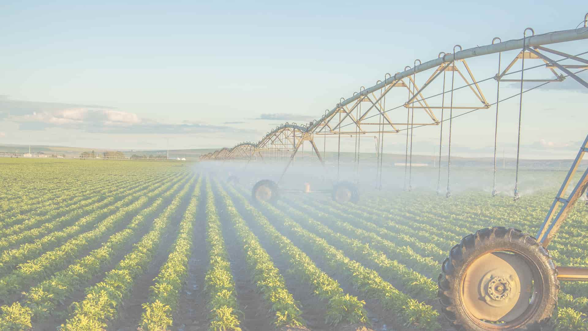 ArcGIS Online Esri Application Update Strengthens Water and Irrigation Management