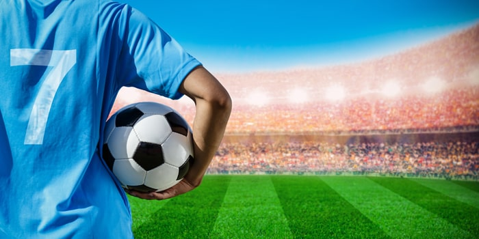 IoT IN SPORTS