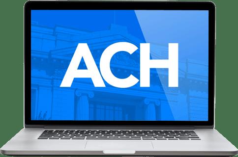 Chetu ACH technology