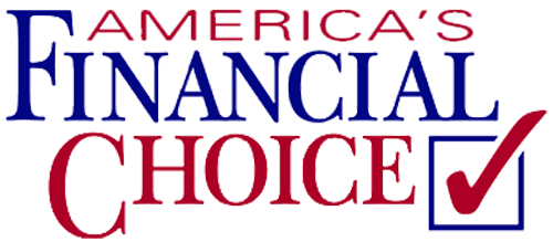 AAmerica's Financial Choice