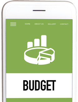 Custom Store Leveling Budget