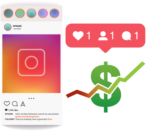 Instagram api drives sales