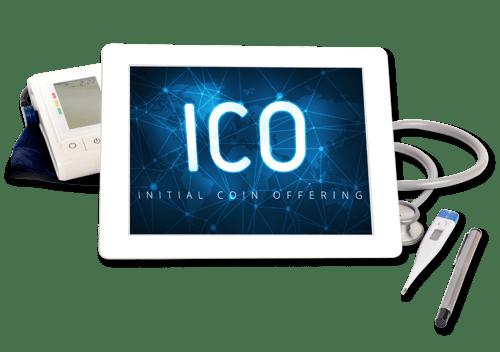 leveraging ico