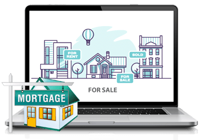 Custom application for Mortgage