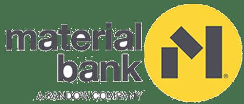 Material Bank logo