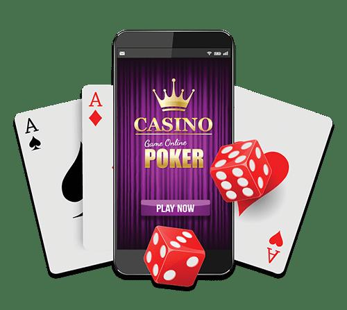 online casino graphic