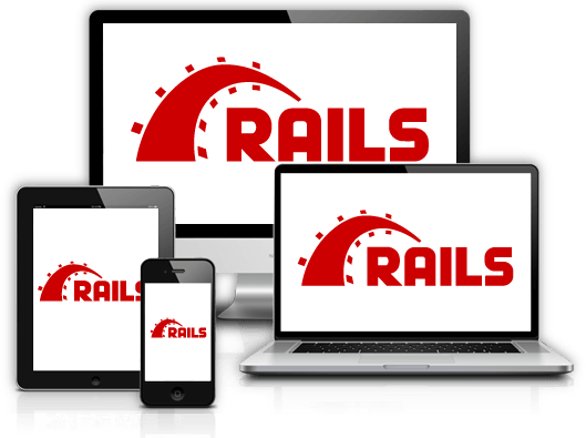 ruby on rails desktop combo