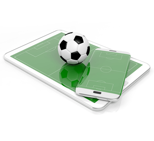 Tab Football & Mobile