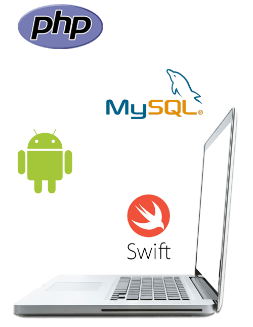 Travel Services MobileApplication technology used