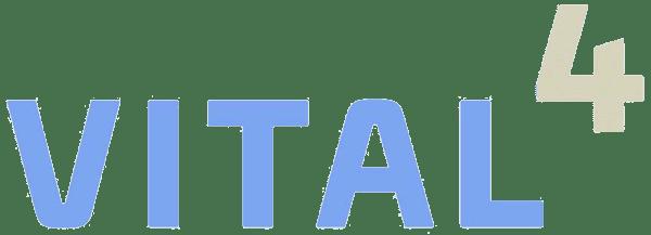 Vital 4 logo