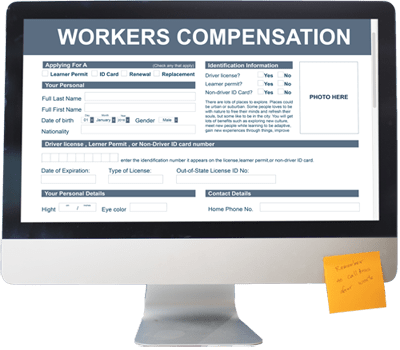 Workers Compensation section