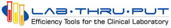 LabThruPut Logo