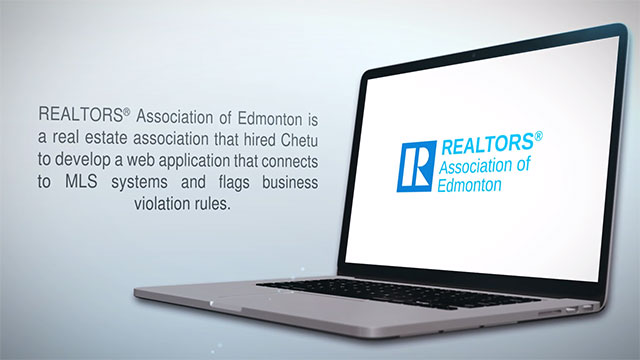 MLS & RETS INTEGRATION HELPS IDENTIFY ASSOCIATION INFRACTIONS