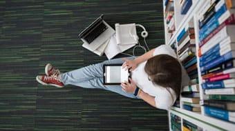 Chetu Engineers HTML5 Reescribe para plataforma de e-learning