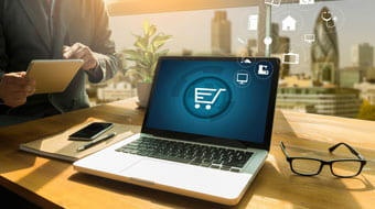 Leveraging Magento Software To Deliver Custom B2b E-commerce