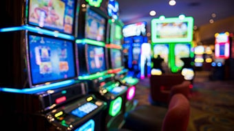 : Slot Machine Software Development & Migration