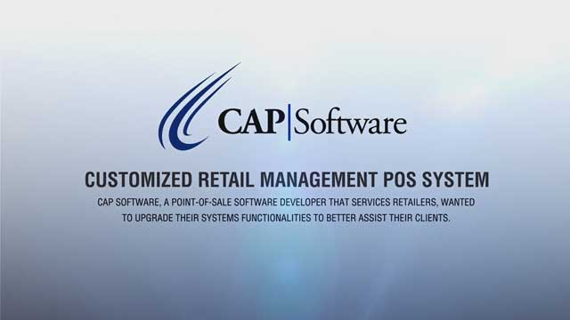 Customized Retail Management POS System Enhances Business Features and Functionality