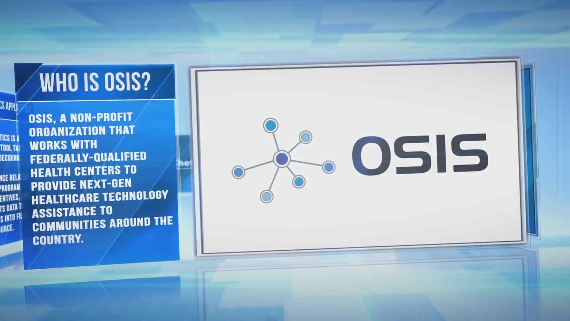 Osis Community Aalytics