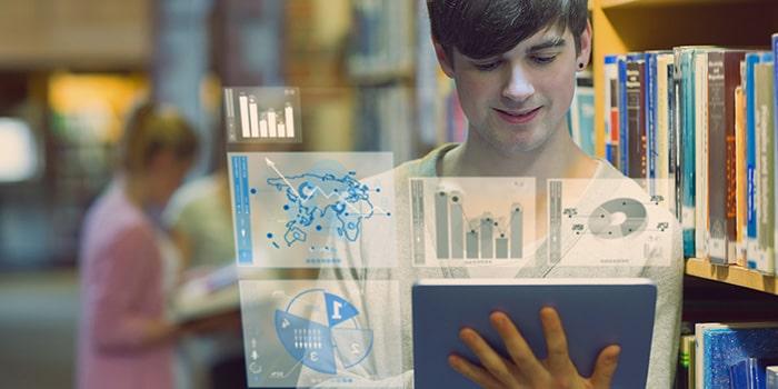 ADEA MODERNIZES EXISTING WEB APP WITH DATA MANAGEMENT