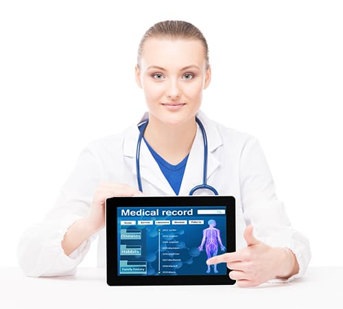 Correctional Medical Management Software